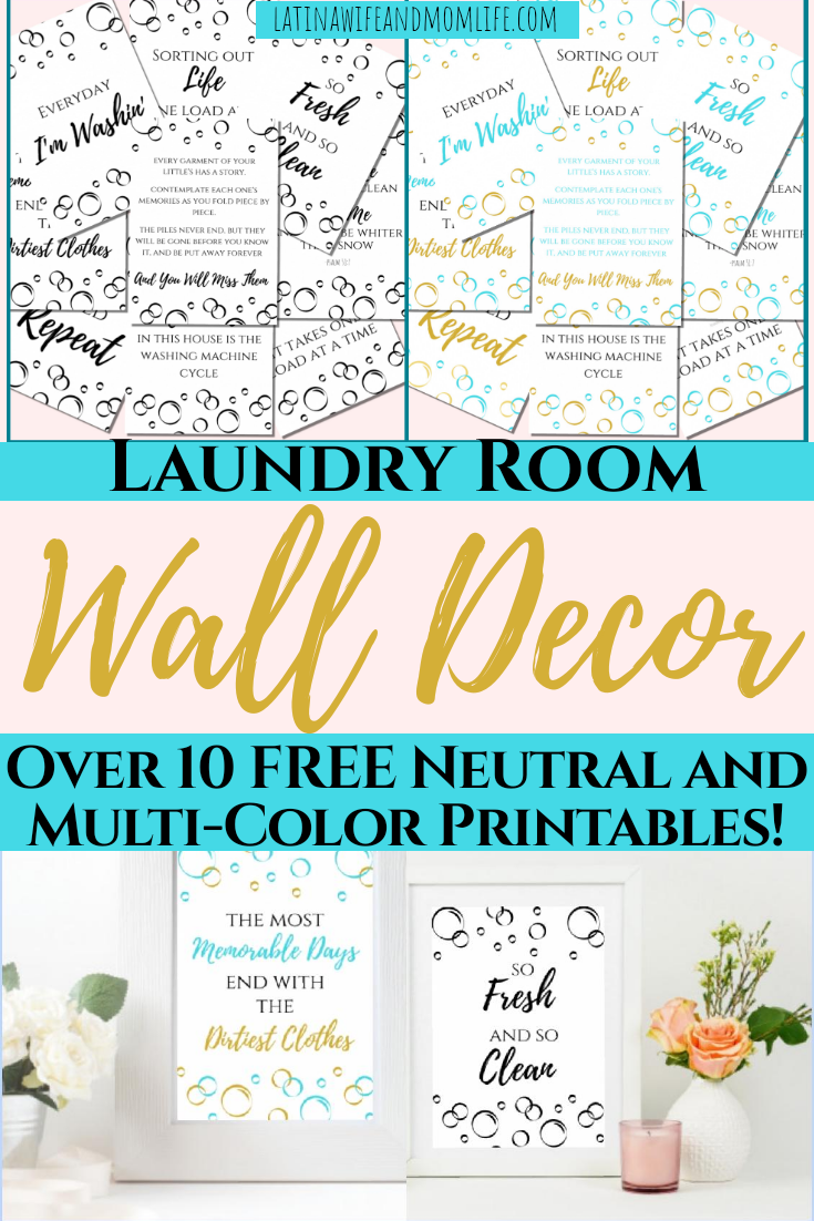 Want to save some money on store bought laundry detergent and enjoy a fun, fragrant And easy DIY in the process? Don't miss this simple tutorial on how to make DIY Laundry Detergent! Plus FREE Printables!
