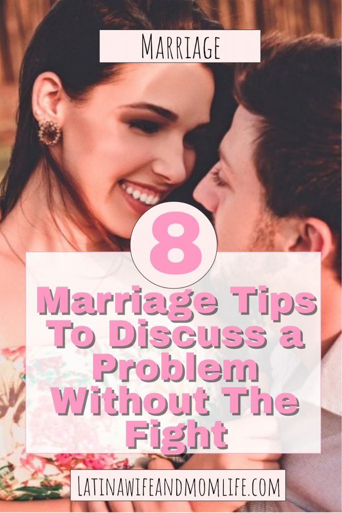 "I am not going to bore you with the same ol', same ol' ""no yelling, no name calling, no bringing up the past etc."" (except for maybe #4). Take in what is for you, slowly digest it, and apply what you need. 10 Marriage Communication Tips"