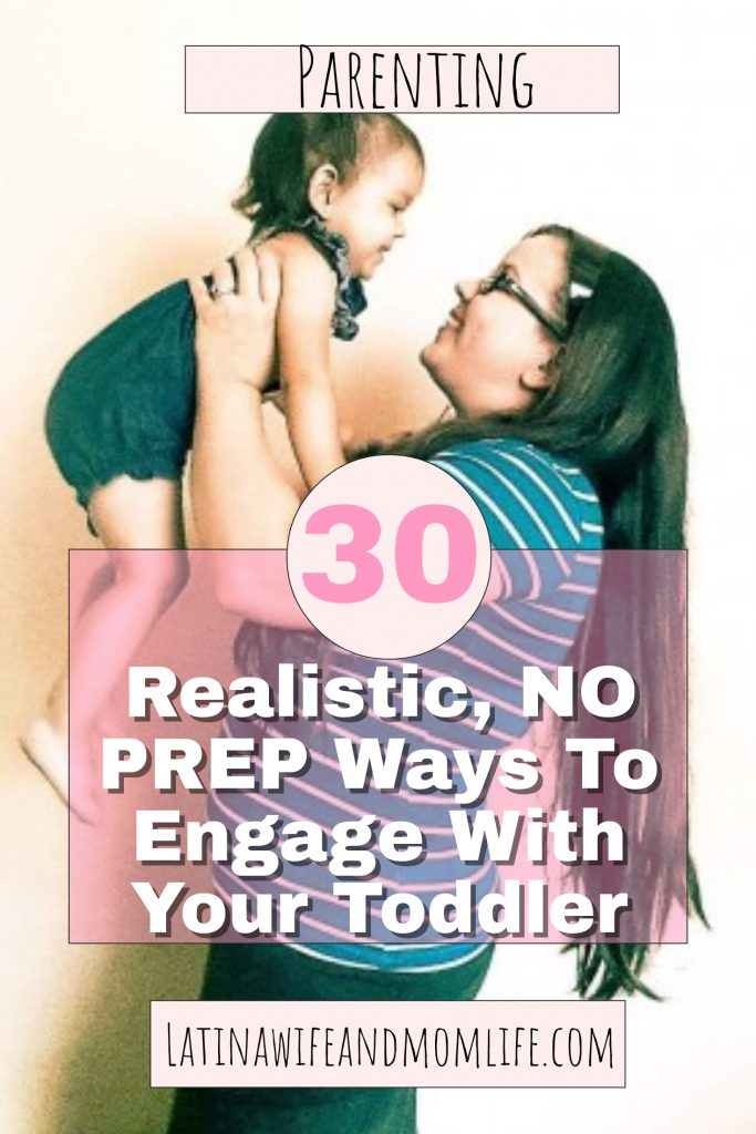 As a Mom 2 toddlers, who has experienced time after time these past couple of years, I have compiled for you my top realistically, implementable fun ways you can invest time with your own babies! And not only that. The activities have been categorized for your convenience!