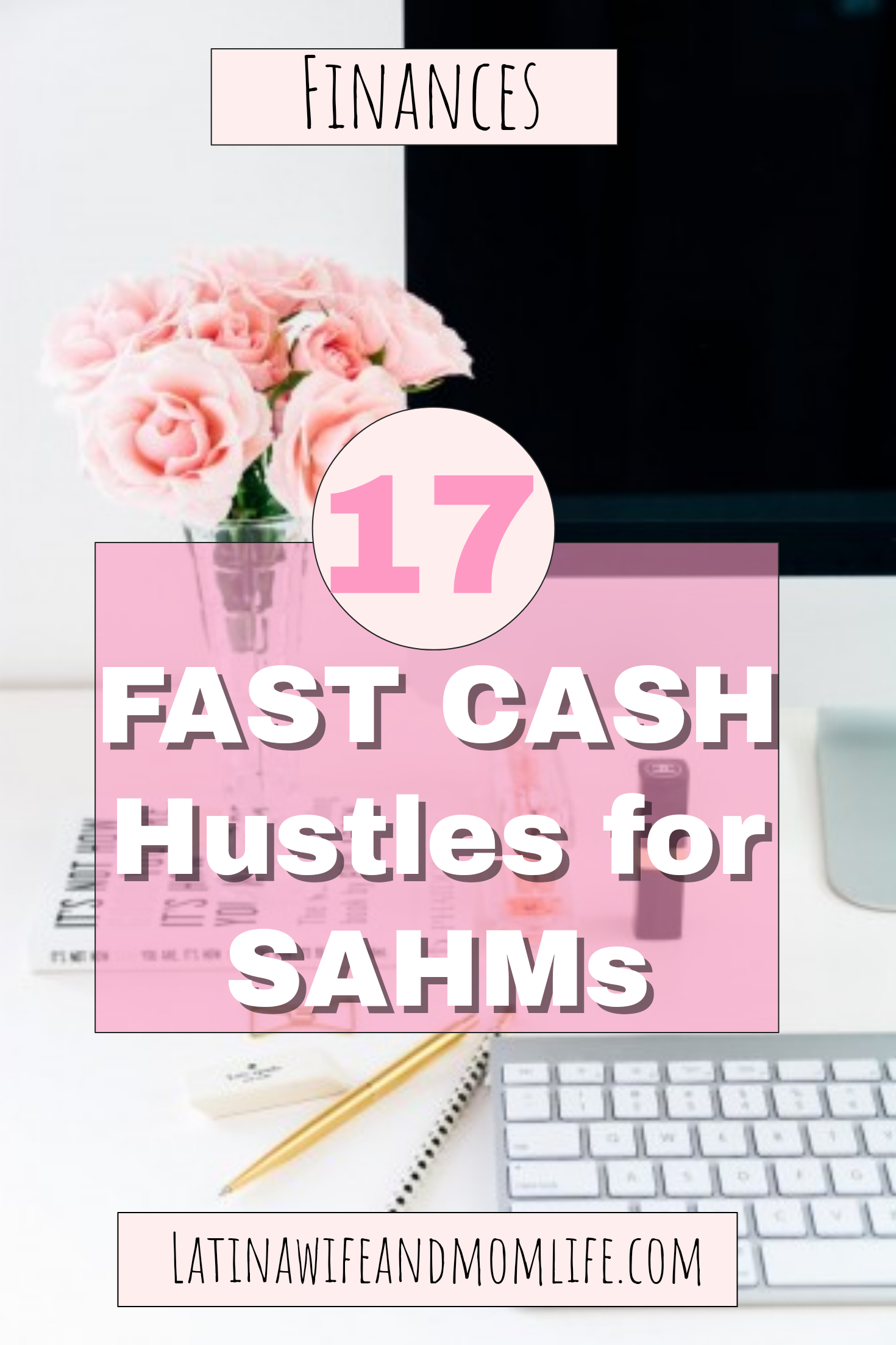 No matter how careful and disciplined you are with your finances, there will inevitably be times that you will want and can use some immediate extra cash. Make extra cash, work from home, side income, fast money, learn how here!
