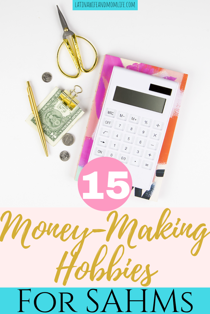 Money-making jobs for stay-at-home moms