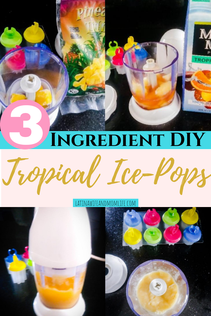 diy ice-pops