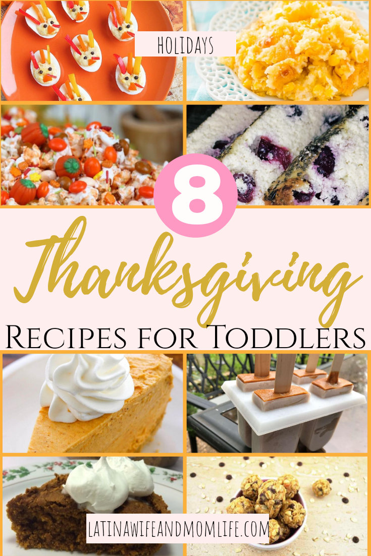 What do you want your child to remember 20 years from now? These realistic thanksgiving recipes for toddlers are ideal for creating ulltimate memories!