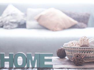 how to make your house feel homey